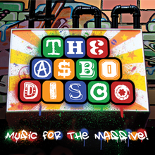 The ASBO Disco Clothing